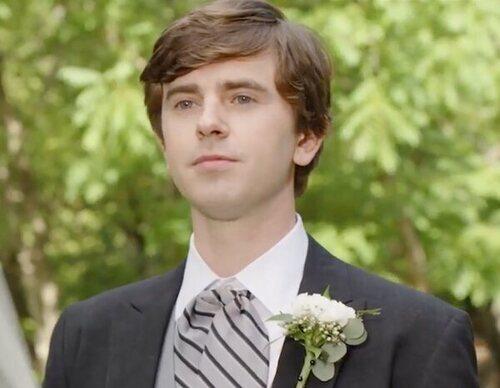 'The Good Doctor' se va de boda en el tráiler de la quinta temporada