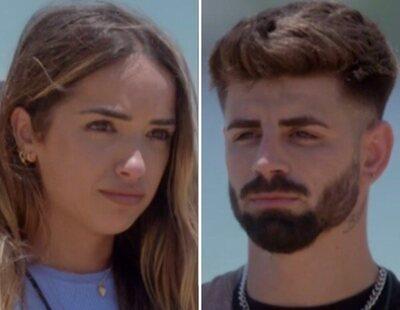 'La última tentación': ¿Abandonará Lucía Sánchez por no aguantar la experiencia separada de Isaac Torres?