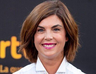 """Samanta Villar: """"Mediaset no se escandaliza porque yo diga que la prensa rosa es una apisonadora de historias"""""""