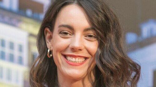 """Vicky Luengo: """"Me hubiera encantado una segunda temporada de 'Antidisturbios', pero ya han dicho que no habrá"""""""