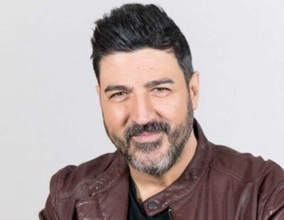 "Tony Aguilar: ""El Festival de Benidorm nos va a renovar la ilusión a todos para Eurovisión 2022"""