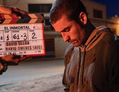 Making of de 'El inmortal', la serie de Movistar+ que se inspira en Los Miami
