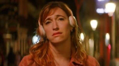 Tráiler de 'Todo lo otro', la dramedia de Abril Zamora que llega el 26 de octubre a HBO Max