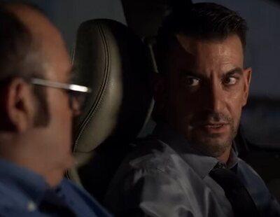 Tráiler de 'Sin novedad', la comedia de HBO Max protagonizada por Arturo Valls