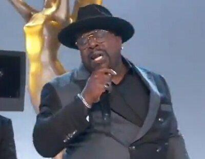 El arranque musical de los Emmy 2021 en homenaje a la importancia de la televisión