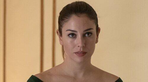 """Blanca Suárez: """"'Jaguar' es una serie muy difícil y ambiciosa"""""""