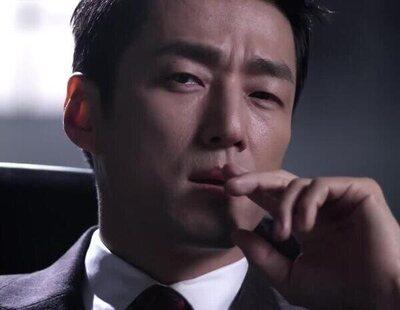 Tráiler de 'Blood', la ficción coreana en la que los vampiros salvan vidas