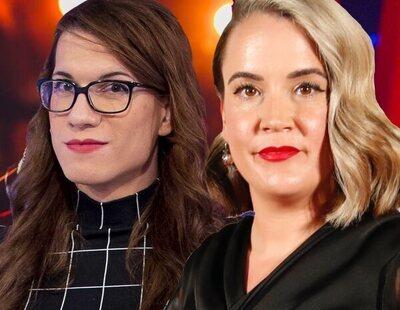 ¿Qué opinan Sara Escudero, Martita de Graná y Elsa Ruiz de la polémica de las mujeres en la comedia?
