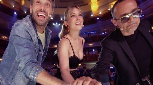 'Got Talent': Un Récord Guinness y el Pase de Oro conjunto marcan la tercera gala de la séptima edición