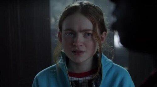 Teaser de 'Stranger Things', que se adentra en una casa encantada en su cuarta temporada