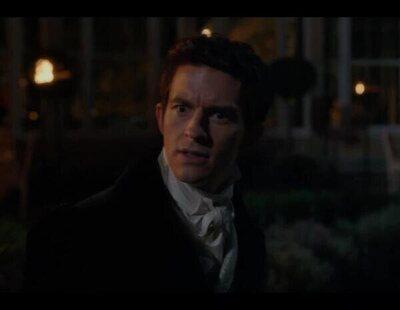 Primeras imágenes de 'Los Bridgerton' en su segunda temporada, con una agitada confrontación