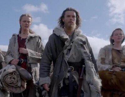 Tráiler de 'Vikingos: Valhalla', presentando a los personajes del spin-off de 'Vikingos'