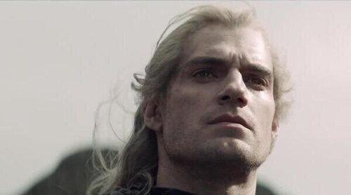 Tráiler de 'The Witcher', con la presentación de Vesemir y más imágenes de la temporada 2