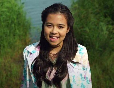 "Eurovisión Junior 2021: Ayana representa a los Países Bajos con ""Mata Sugu Ao Ne"""