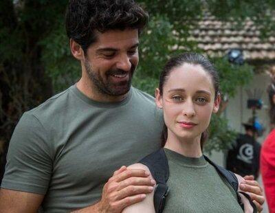Tráiler de 'Sequía', el thriller policíaco coproducido por TVE y la televisión pública portuguesa