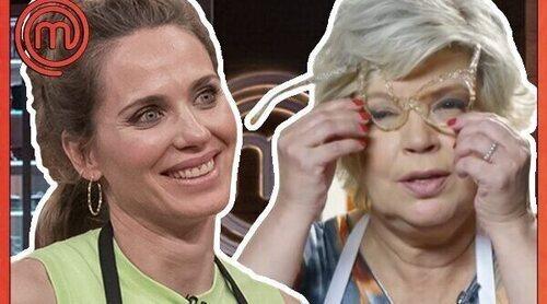 ¡Sí, MasterChef!: ¿Ha sido la expulsión de Vanesa Romero del 'Celebrity 6' la crónica de una muerte anunciada?