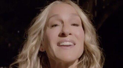 'And Just Like That...', el revival de 'Sexo en Nueva York', se estrenará durante diciembre en HBO Max