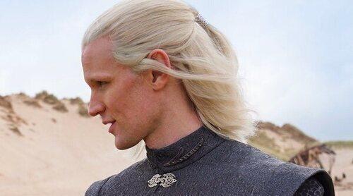 Primer teaser de 'La casa del dragón', el ansiado spin-off de 'Juego de Tronos' que llega a HBO Max