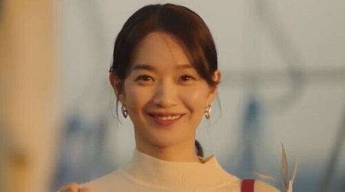 Tráiler de 'El amor es como el chachachá', la romántica comedia coreana de Netflix