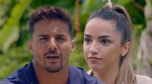 'La última tentación': ¿Realmente, Manuel tiene pruebas de la infidelidad de Isaac a Lucía?