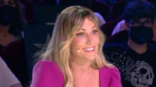 El jurado de 'Got Talent España' se entrega por completo en el quinto día de audiciones