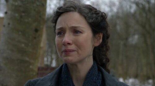 'Outlander' está abocada a la revolución en el tráiler de la sexta temporada