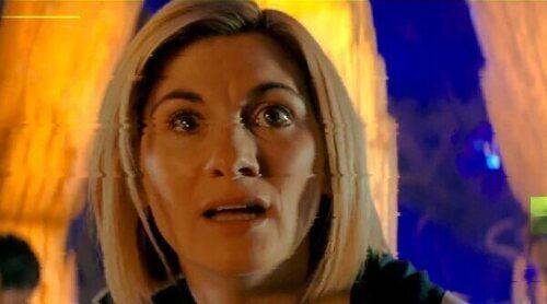 'Doctor Who' estrena su temporada 13, la última con Jodie Whittaker, el 31 de octubre