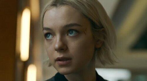 'Hanna' recibe a Ray Liotta en el tráiler de la tercera temporada, que se estrena el 24 de noviembre