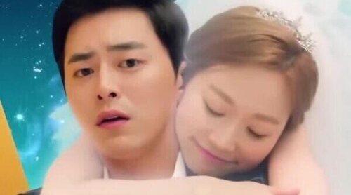 Tráiler de 'Oh My Ghost', la serie coreana en que un fantasma lujurioso posee a una chica