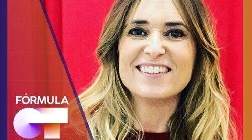 """Noemí Galera: """"'Operación Triunfo' es el programa de mi vida y espero que vuelva porque hay muchas ganas"""""""