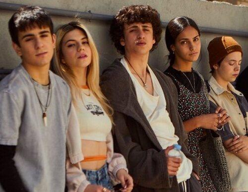 'HIT' ya tiene fecha de estreno para su segunda temporada y presenta los nuevos personajes