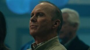 Tráiler de 'Dopesick: Historia de una adicción', el drama de Hulu con Michael Keaton