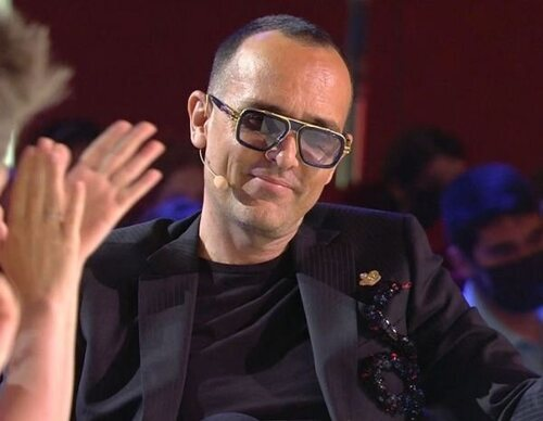 Risto Mejide se reencuentra con una concursante de 'Operación Triunfo' en 'Got Talent'