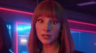 """'Insiders' prepara el terreno para su debut en Netflix con un expectante tráiler: """"¡Juegan con nuestra mente!"""""""