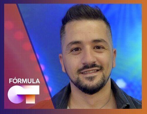 Álex Forriols: