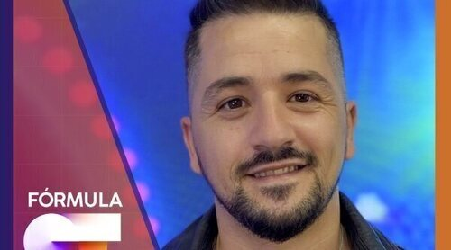 """Álex Forriols: """"Nos olíamos algo sobre la cancelación de 'OT 2011'"""""""