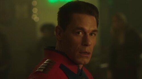 """Tráiler de 'El Pacificador', el spin-off de """"El Escuadrón Suicida"""" que se estrena el 13 de enero en HBO Max"""