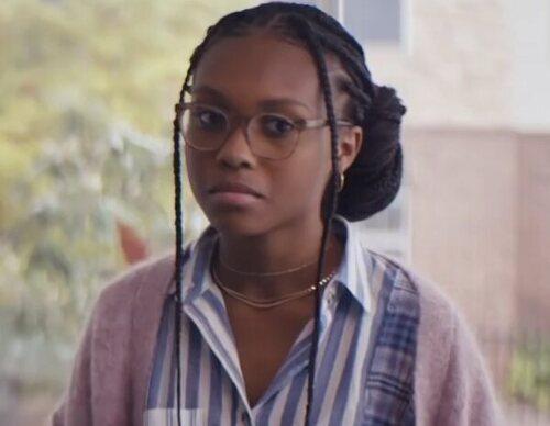 'Naomi' busca a Superman en el primer avance de la nueva serie de The CW