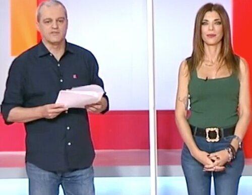 El cabreo de Ramón García por la respuesta de un espectador a una llamada en directo