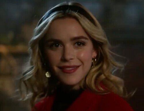 'Riverdale' incorpora a Kiernan Shipka en el oscuro tráiler de la sexta temporada