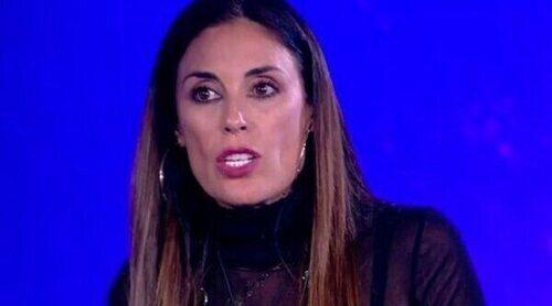 ¿Debería Isabel Rábago mejorar su relación con Lucía en 'Secret Story' por su amistad con Alba Carrillo?