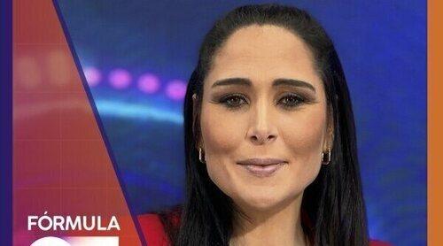 """Rosa López: """"Lo suyo sería que TVE contase con nosotros como artistas, no como triunfitos"""""""