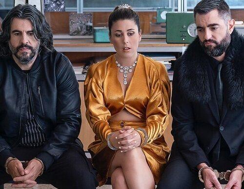 La 3ª temporada de 'Roast Battle' ya tiene fecha de estreno, con Valeria Ros en el jurado