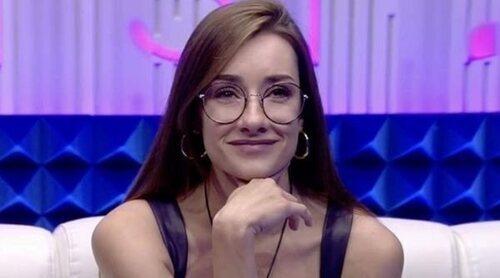 'Secret Story': ¿Es lícito el protagonismo que le están dando a Adara Molinero?