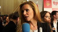 """Paula Vázquez: """"Alguno de los concursantes de 'El número uno' ya tiene carrera musical y ha sacado disco"""""""