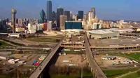 Cabecera de 'Dallas' 2012