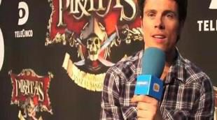 """Octavi Pujades: """"'Piratas' tiene los ingredientes básicos del cine de aventuras"""""""