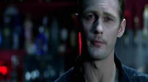 Eric ofrece un discurso en el nuevo trailer de 'True Blood'