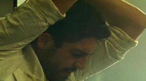 Miguel Ángel Silvestre, secuestrado en el 'Alakrana'