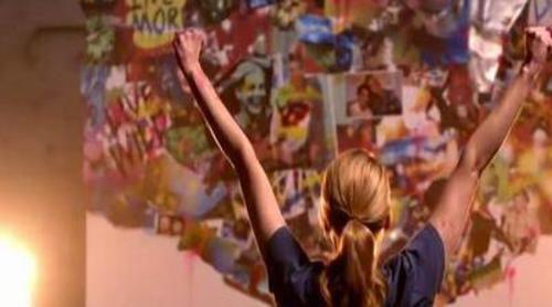 Laura Linney continúa mostrando su nueva perspectiva de vida en 'The Big C'
